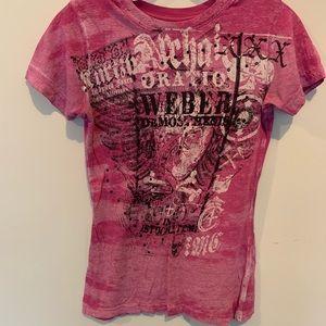 Buckle Affliction T-shirt